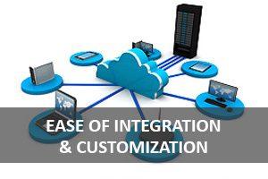 Ease of Integration & Customization